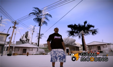 Новый bmyrc для GTA San Andreas