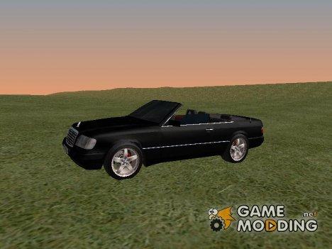 Пак с машинами 90-ых и 0-вых для GTA San Andreas