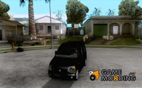 Suzuki Karimun GX for GTA San Andreas