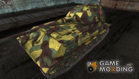 VK4502 (P) Ausf. B для World of Tanks