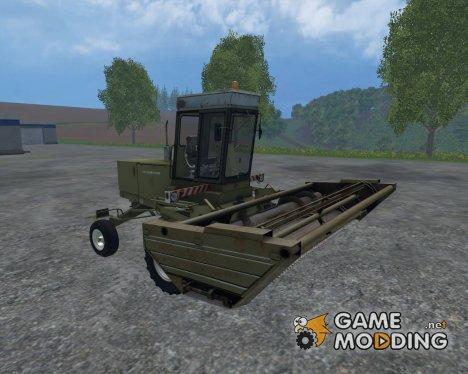 FORTSCHRITT 302 для Farming Simulator 2015
