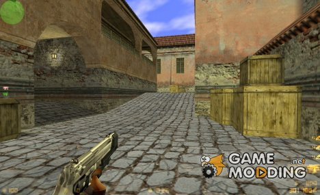 BERETTA ATOMBOMB для Counter-Strike 1.6