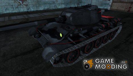 T-44 911 для World of Tanks
