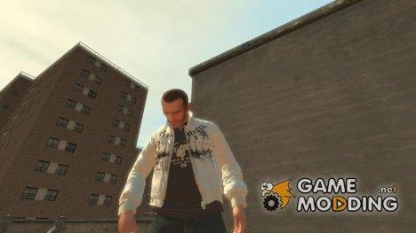 "Ветровка ""Ecko"" для GTA 4"