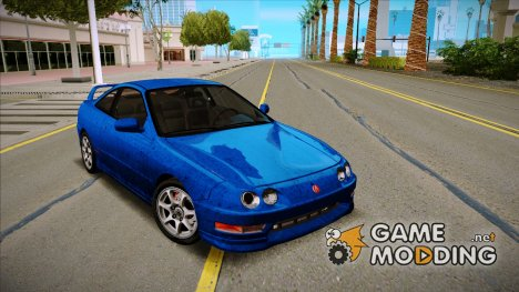 2001 Acura Integra TypeR for GTA San Andreas