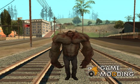 Пак для Skin Selector for GTA San Andreas