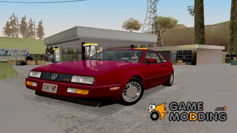 Volkswagen Corrado G60 1989 (US-Spec) for GTA San Andreas