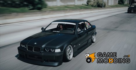 BMW E36 for GTA 5