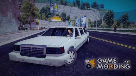 GTA SA stretch for GTA 3