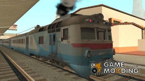 Д1-644 (замыкающий) для GTA San Andreas