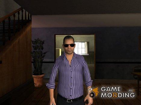 SBMYRI HD для GTA San Andreas