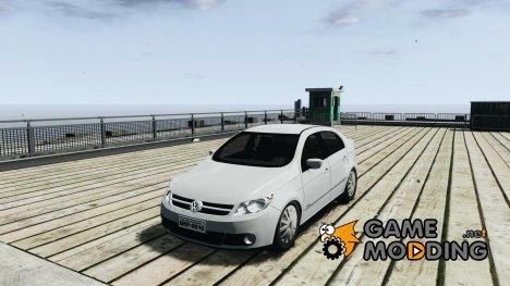 Volkswagen Voyage Comfortline for GTA 4