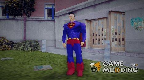Superman for GTA 3