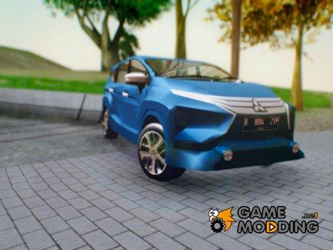 Mitsubishi Expander для GTA San Andreas