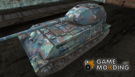 шкурка для VK4502(P) Ausf. B №61 for World of Tanks