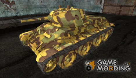А-20 Gesar for World of Tanks