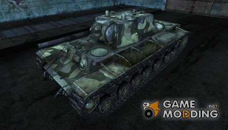 КВ-220 for World of Tanks