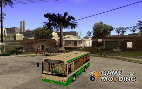 ПАЗ 3237 a for GTA San Andreas