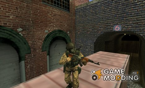 Clown for Counter-Strike 1.6