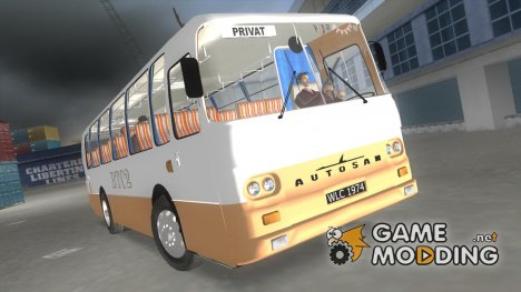 Autosan H9-21 for GTA Vice City