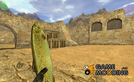 Trout для Counter-Strike 1.6