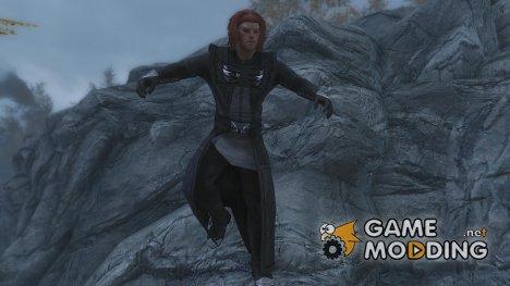 Inquisitor Set for TES V Skyrim