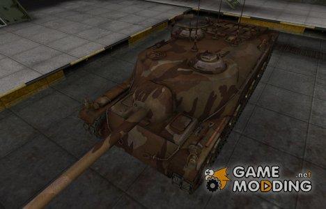 Американский танк T28 for World of Tanks