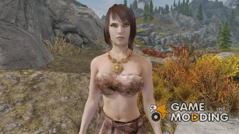 Jewelry Revamped for TES V Skyrim