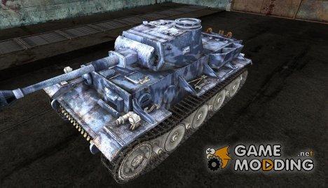 VK3601H для World of Tanks