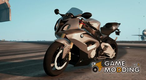 BMW S1000RR for GTA 5