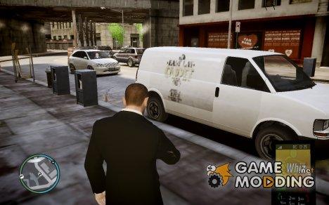 Синхронизация времени для GTA 4