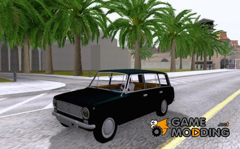 Lada VAZ 2102 for GTA San Andreas