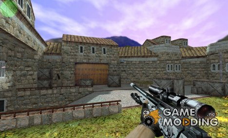 L115A3 для Counter-Strike 1.6