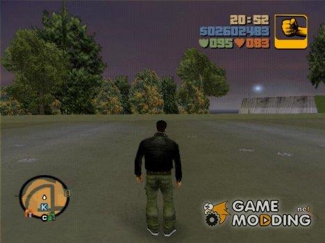Реальное время для GTA 3