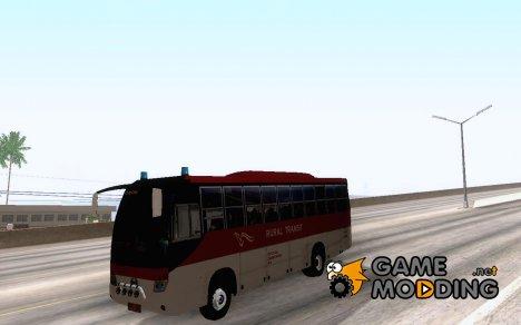 Rural Transit 10206 для GTA San Andreas