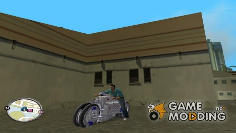 Dodge Tomahawk for GTA Vice City