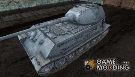 VK4502(P) Ausf B 13 for World of Tanks