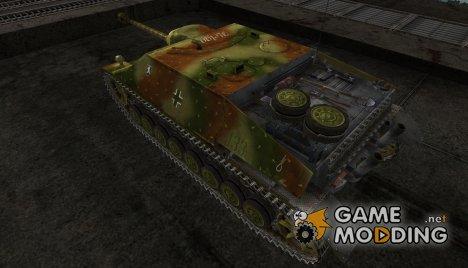 JagdPzIV 7 for World of Tanks