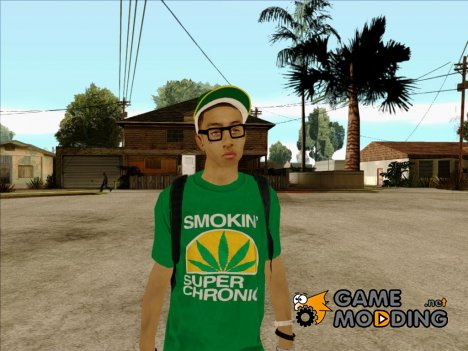 Swag v1 (claude) for GTA San Andreas