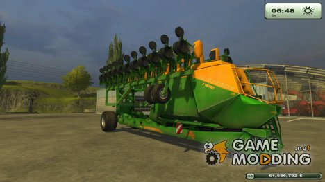 Amazone X 16001 для Farming Simulator 2013
