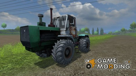 Т-150К for Farming Simulator 2013