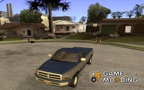Dodge Ram 2500 1994 for GTA San Andreas