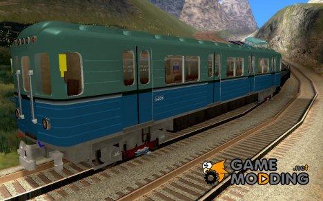 ЧС6 019 for GTA San Andreas