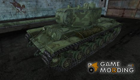 КВ-3 06 for World of Tanks