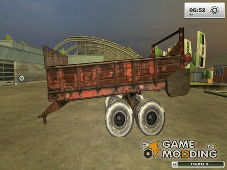 ПРТ-10 for Farming Simulator 2013