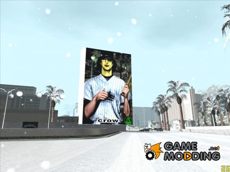 GM AppLoaders Billboard for GTA San Andreas