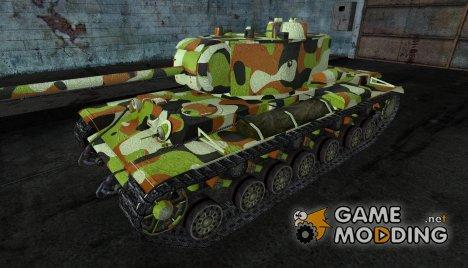 КВ-3 03 для World of Tanks