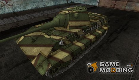 Шкурка для E-50 для World of Tanks