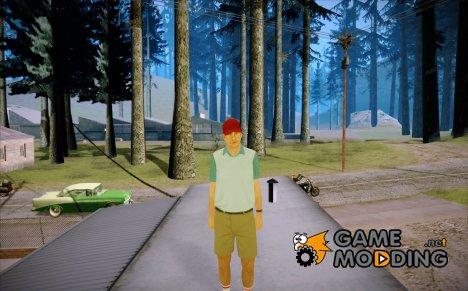 Wmygol2 for GTA San Andreas