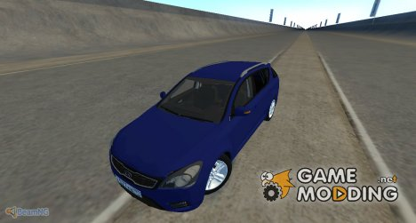 Kia Ceed for BeamNG.Drive